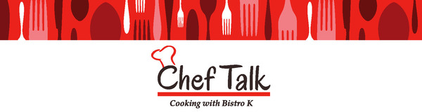 Chef Talk - Announcing New Dates!